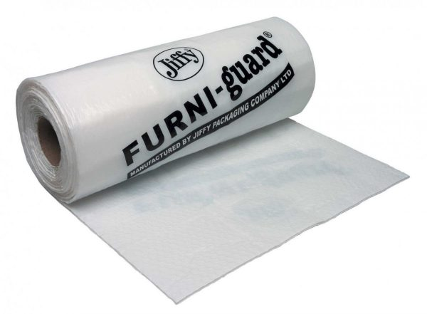 Jiffy Furniguard Bubble Foam