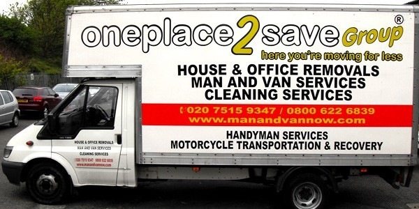 #ManAndVanNow #RemovalLondon #OfficeRemovals