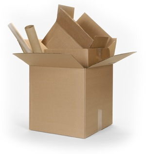 Medium size Removal Boxes